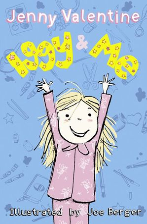 Iggy and Me (Iggy and Me, Book 1) eBook  by Jenny Valentine