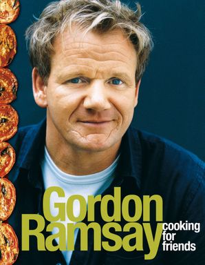 Cooking for Friends Paperback  by