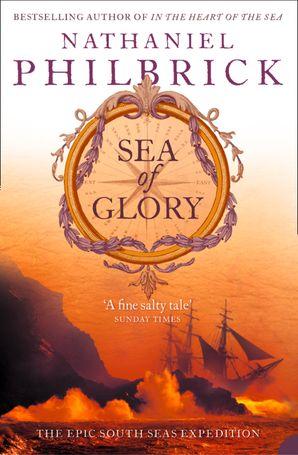 Sea of Glory eBook  by Nathaniel Philbrick