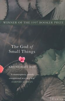 The God of Small Things: Winner of the Booker Prize