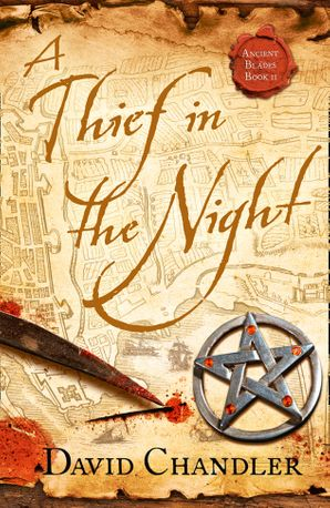 a-thief-in-the-night-ancient-blades-trilogy-book-2