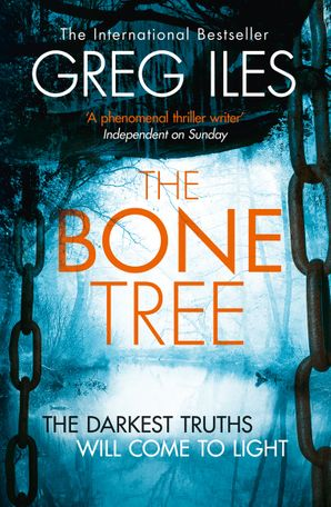 The Bone Tree Paperback  by Greg Iles