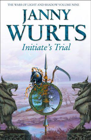 Initiate's Trial eBook  by