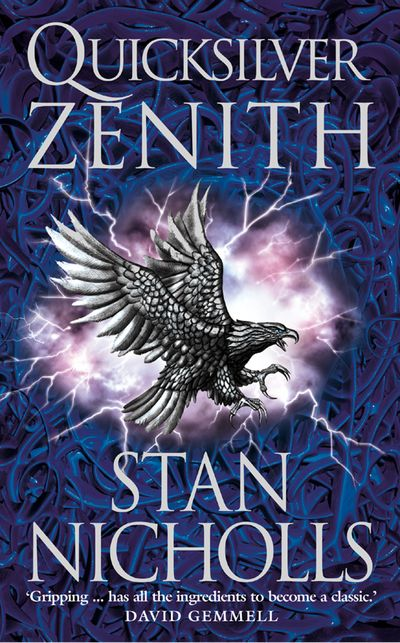 Quicksilver Zenith - Stan Nicholls