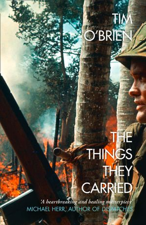 The Things They Carried eBook  by