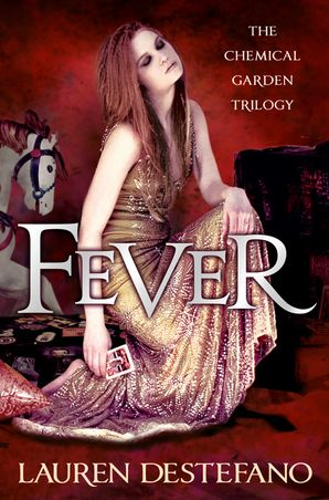 Fever Paperback  by Lauren DeStefano