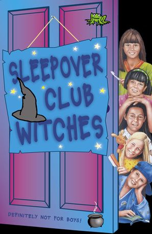 Sleepover Club Witches (The Sleepover Club, Book 49)