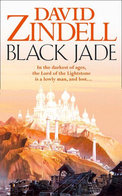 Black Jade - David Zindell