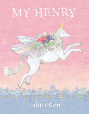 My Henry Paperback  by