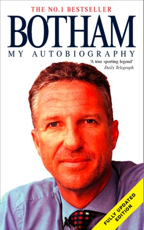 Botham: My Autobiography eBook  by