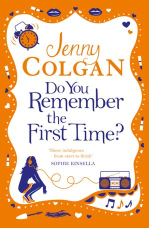Do You Remember the First Time? eBook  by