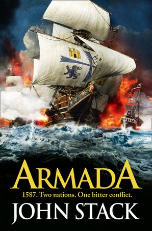 Armada Paperback  by