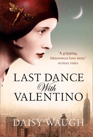 Last Dance with Valentino