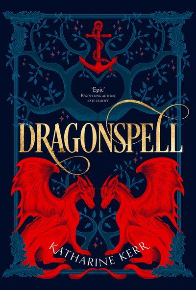 Dragonspell - Katharine Kerr