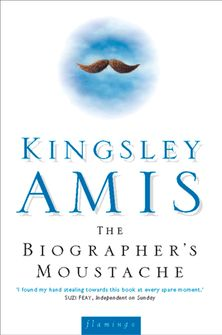 The Biographer's Moustache