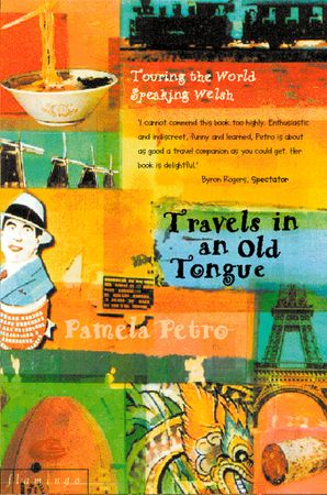 Travels in an Old Tongue: Touring the World Speaking Welsh eBook  by Pamela Petro