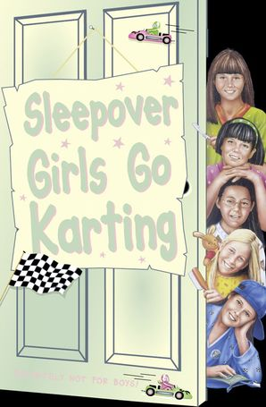 Sleepover Girls Go Karting (The Sleepover Club, Book 39) eBook  by Narinder Dhami