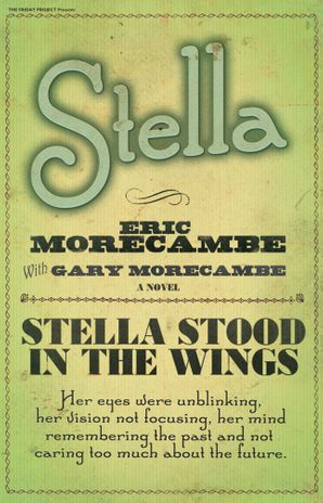 Stella Paperback Library of Lost Books edition by