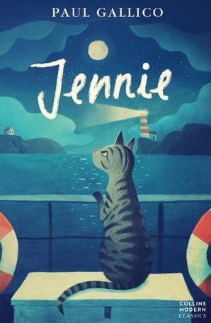 Jennie Paperback  by Paul Gallico