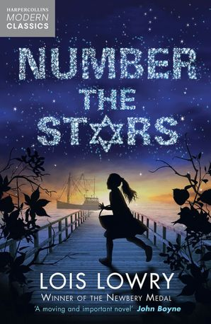 Number the Stars (Essential Modern Classics) Paperback New edition by Lois Lowry
