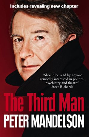 The Third Man Paperback  by Peter Mandelson