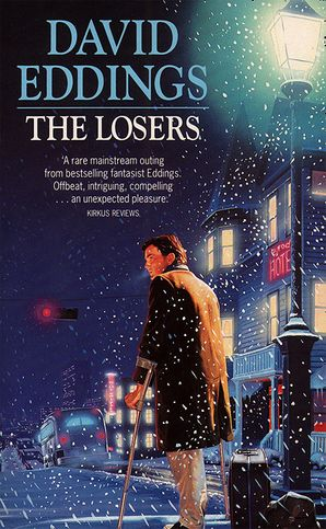 The Losers eBook  by David Eddings