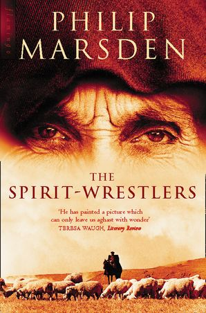 The Spirit-Wrestlers (Text Only) eBook  by