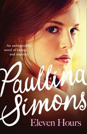 Eleven Hours eBook  by Paullina Simons