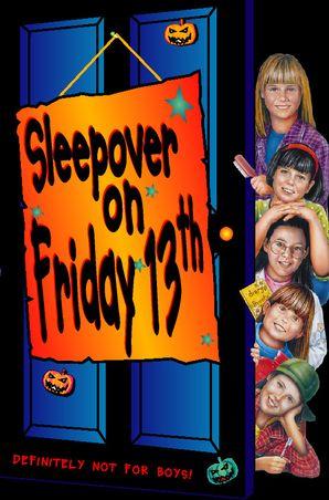Sleepover Club on Friday 13th (The Sleepover Club, Book 13)