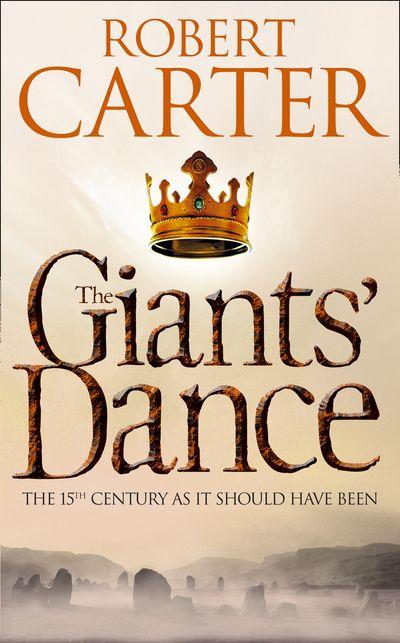 The Giants' Dance - Robert Carter