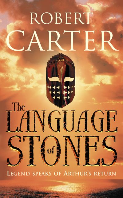 The Language of Stones - Robert Carter