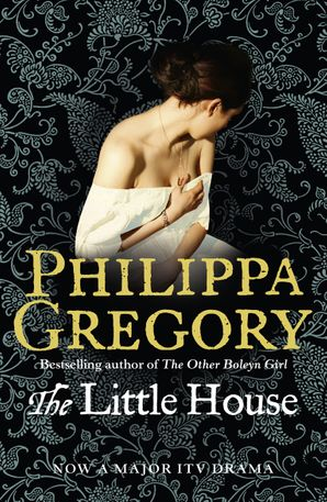 The Little House Paperback  by Philippa Gregory