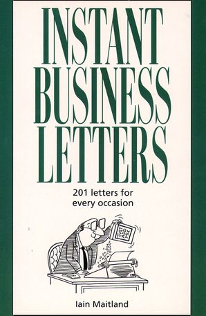 Instant Business Letters