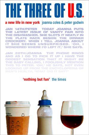 The Three of U.S. eBook  by Joanna Coles