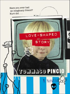 Love-Shaped Story eBook  by
