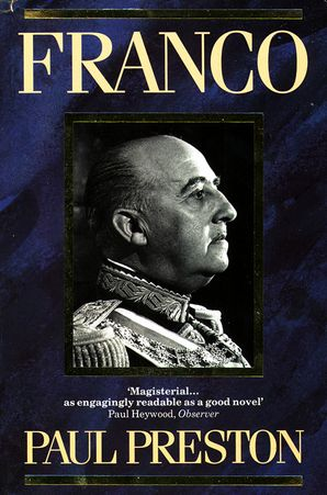 Franco (Text Only) eBook  by Paul Preston