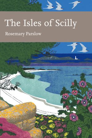 The Isles of Scilly eBook  by Rosemary Parslow
