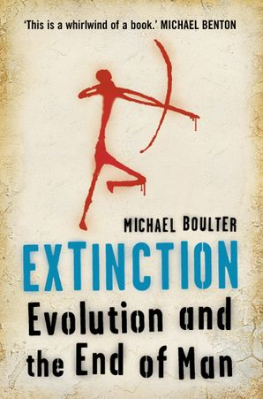 Extinction eBook  by Michael Boulter