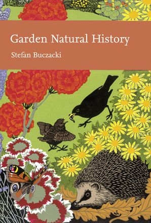 Garden Natural History eBook  by Prof. Stefan Buczacki