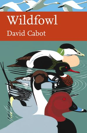 Wildfowl (Collins New Naturalist Library, Book 110) eBook  by
