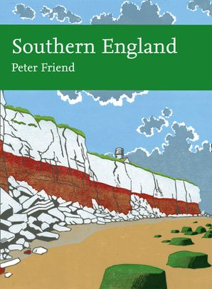 Southern England eBook  by Peter Friend