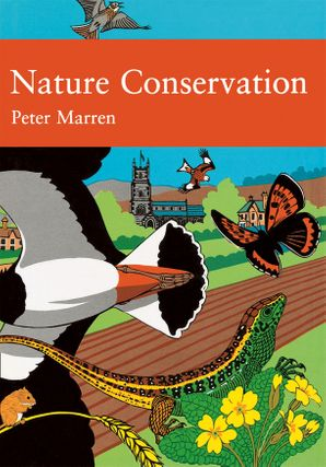 Nature Conservation eBook  by Peter Marren