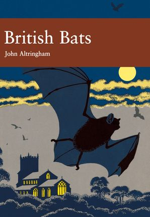 british-bats-collins-new-naturalist-library-book-93