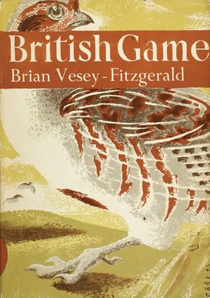 British Game (Collins New Naturalist Library, Book 2) eBook  by Brian Vesey-Fitzgerald