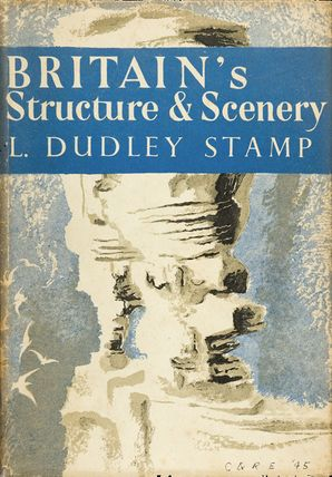 Britain's Structure and Scenery eBook  by L. Dudley Stamp