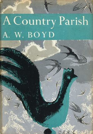 a-country-parish-collins-new-naturalist-library-book-9