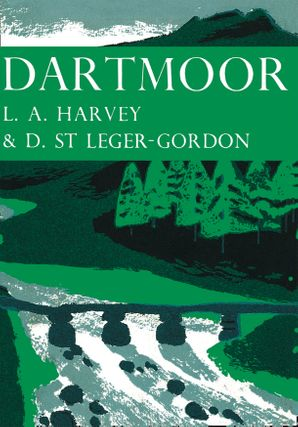 Dartmoor eBook  by L. A. Harvey