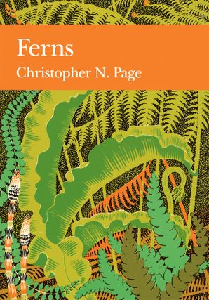 Ferns (Collins New Naturalist Library, Book 74)