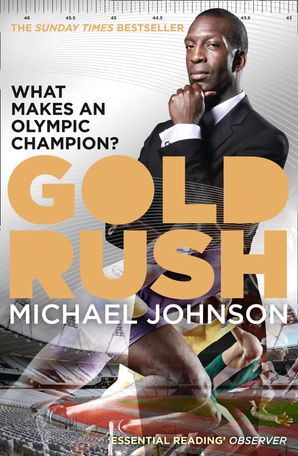 Gold Rush Paperback  by Michael Johnson