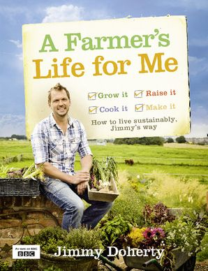 A Farmer's Life for Me Hardcover  by Jimmy Doherty